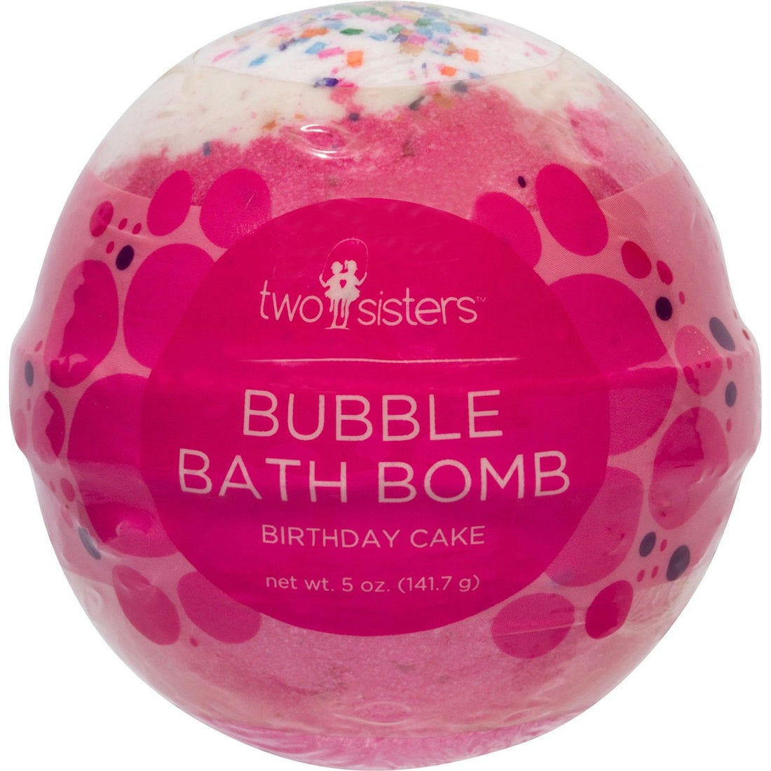 Bath Bomb - Individually Wrapped