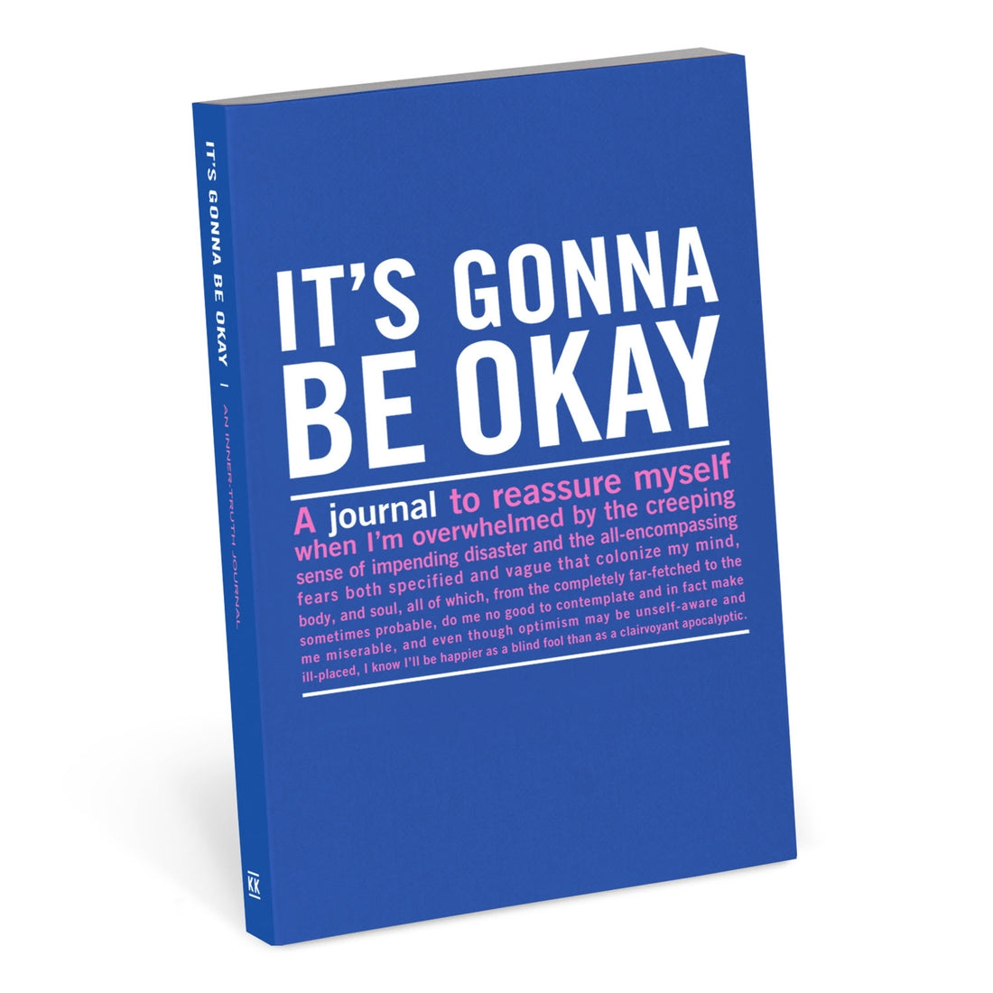 It's Gonna Be Okay Mini Inner-Truth Journal