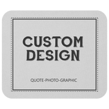 Personalized Mousepad - Custom Mousepad photo custom image mousepad