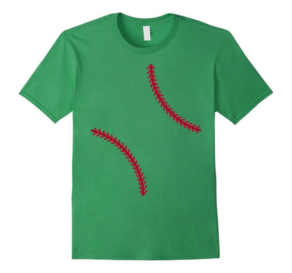Baseball Softball T-shirt Grass / 3XL T-Shirt BelDisegno