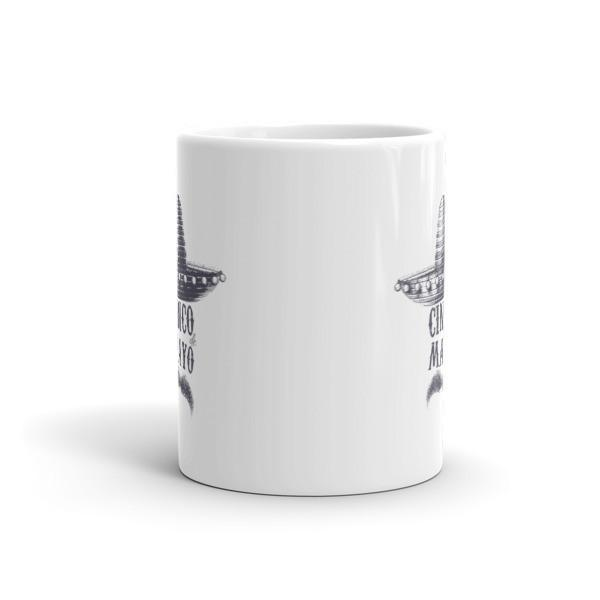Cinco de Mayo Coffee Mug Size: 11oz, 15oz