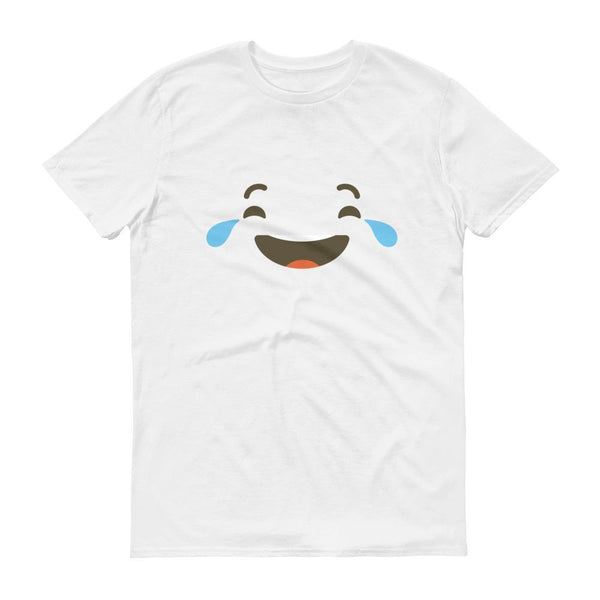 Emoji Shirt White / 3XL T-Shirt BelDisegno