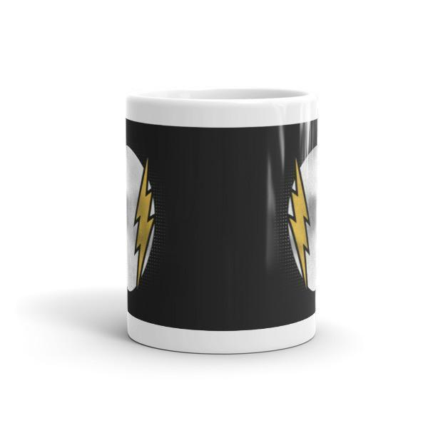 Flash Coffee Mug  Mug BelDisegno