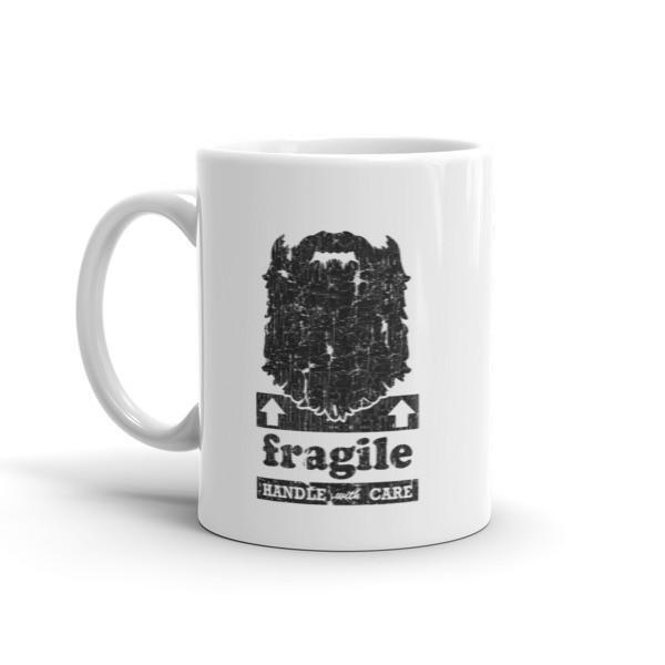Fragile Coffee Mug  Mug BelDisegno