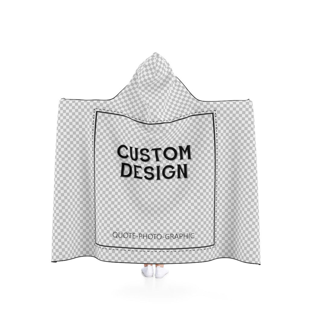 Custom Cat Hooded Blanket dog, Personalized Hooded Blanket for Kids Adult boys and girls, custom Blanket, hooded blanket Pattern for Nurse   BelDisegno