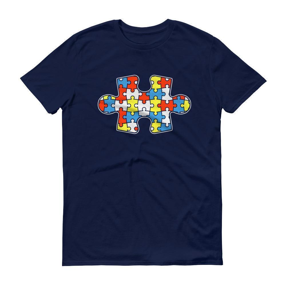 Autism Awareness Autism Day Mouth 2017 T-shirt