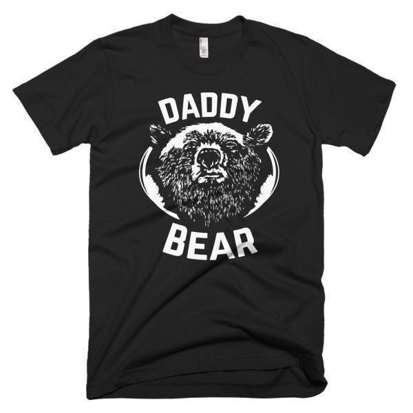 Dad Bear T-shirt