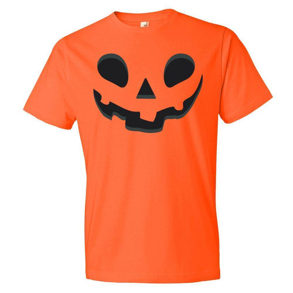 Men's Halloween Costume Tee TShirt-T-Shirt-BelDisegno-Orange-S-BelDisegno