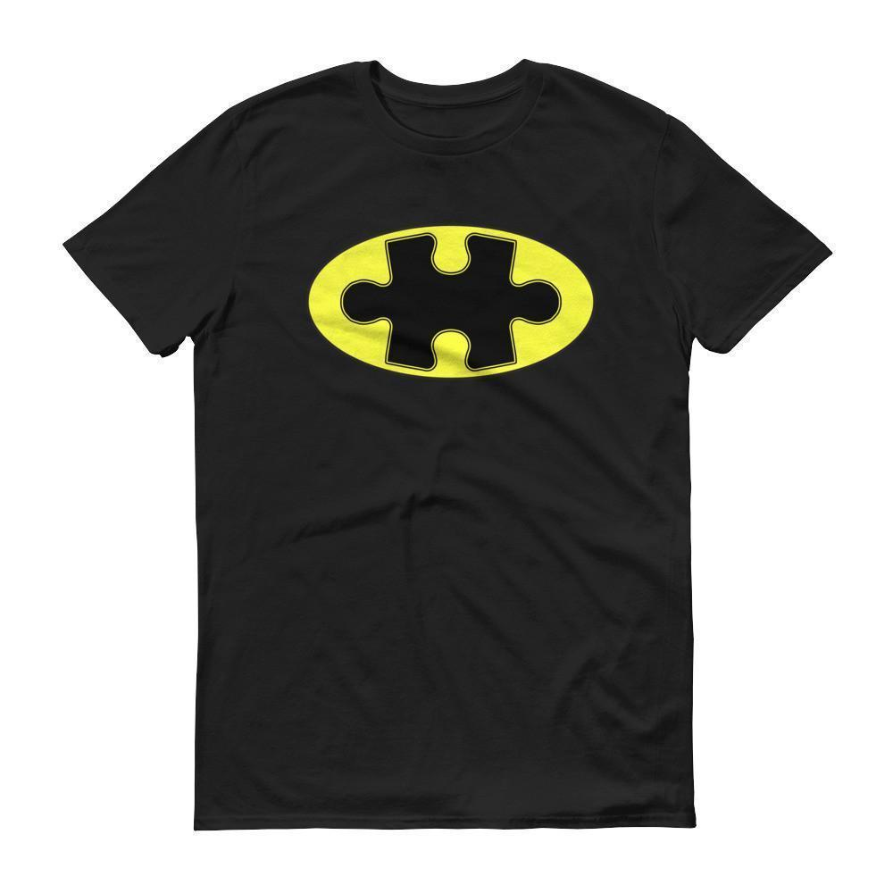 Superhero Au Autism Awareness 2017 T-shirt