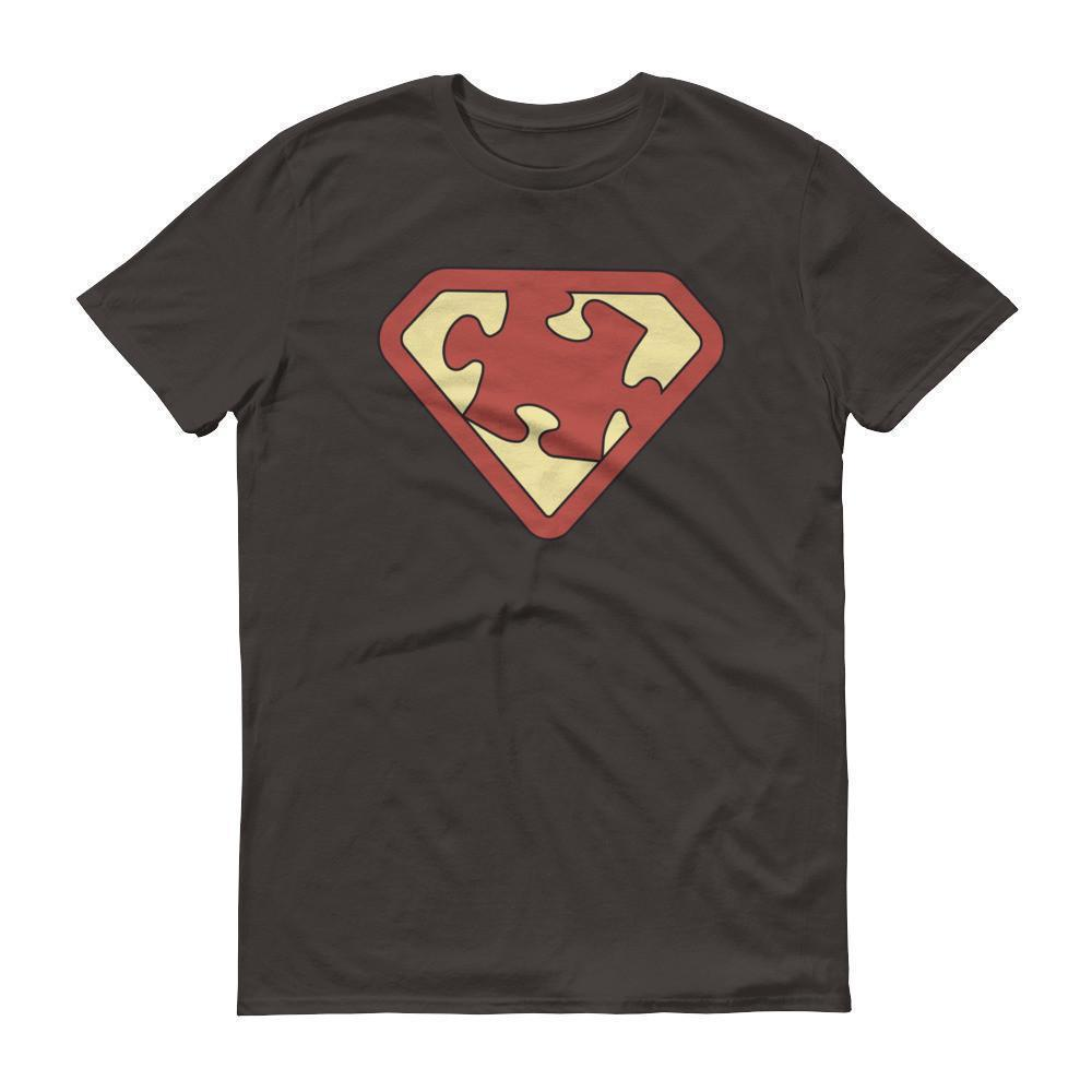 Superhero Autism New Autism Awareness Day Products 2017 T-shirt