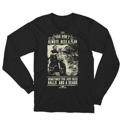 products/mens-you-dont-always-need-a-plan-just-balls-and-a-beard-t-unisex-tshirt-t-shirt-beldisegno-black-s.jpg