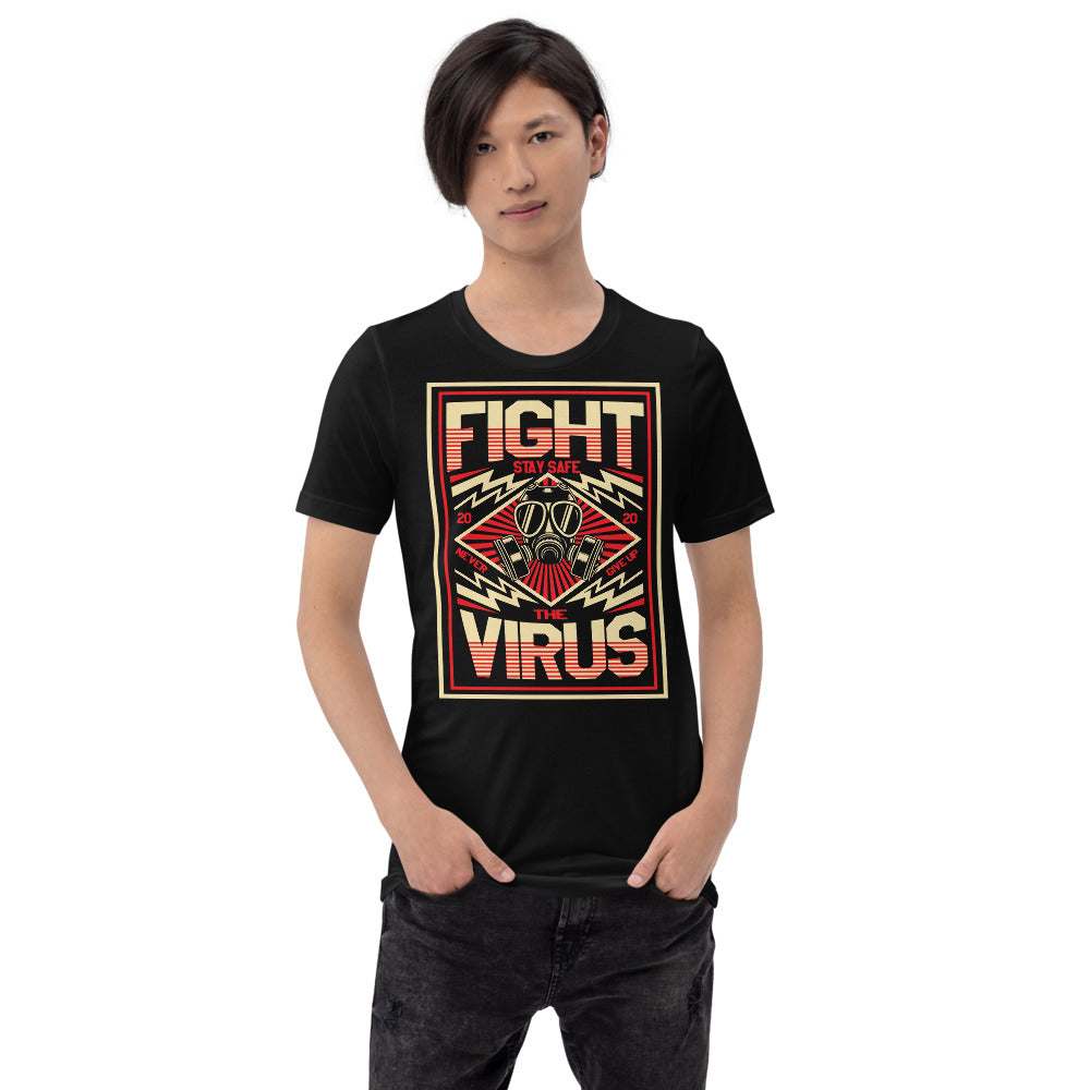 Fight the Virus T-Shirt
