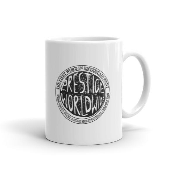 Prestige Worldwide Coffee Mug 11oz Mug BelDisegno