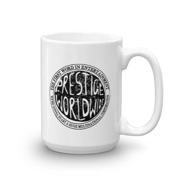 Prestige Worldwide Coffee Mug 15oz Mug BelDisegno