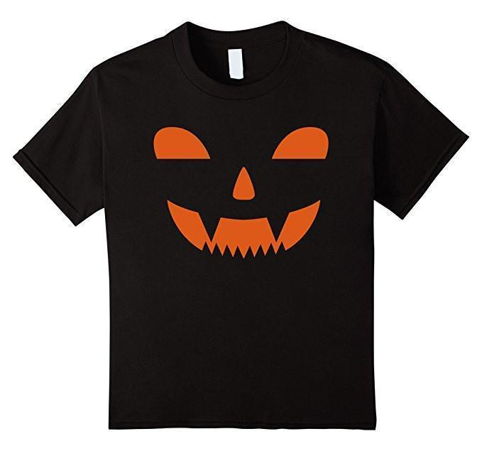 PUMPKIN T-shirt Black / XL / Women T-Shirt BelDisegno