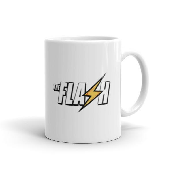 the Flash Coffee Mug 11oz Mug BelDisegno