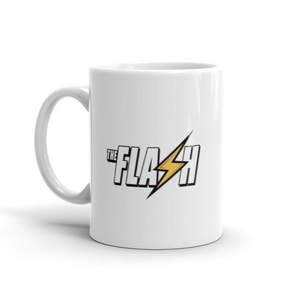 the Flash Coffee Mug  Mug BelDisegno