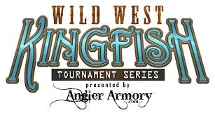 The Beginning of the Wild West Kingfish Tournament