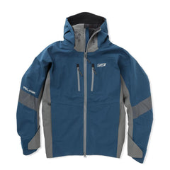 Pelagic Tempest Pro Storm Fishing Jacket - Navy - Dogfish Tackle & Marine