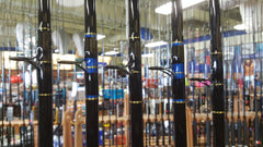 Dogfish Stik Gulf Series Conventional Rods