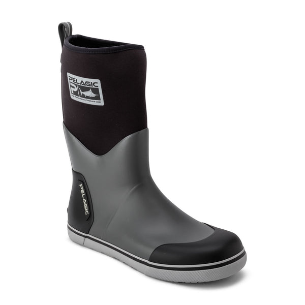 "Pelagic Expedition 12"" Deck Boot"
