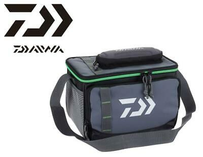 Daiwa Vinyl Soft Tackle Box