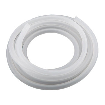 SILICONE AIR LINE TUBING 6FT