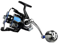 Tsunami Evict 3000 - Carbon Shield 7' MH Spinning Reel Combo - Dogfish Tackle & Marine