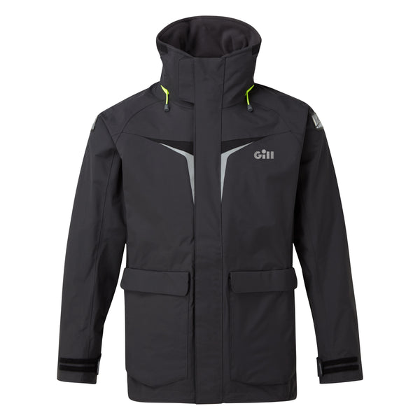 Gill OS3 Coastal Jacket Graphite