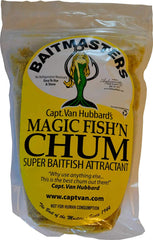 Baitmasters Magic Fish'n Chum - Dogfish Tackle & Marine