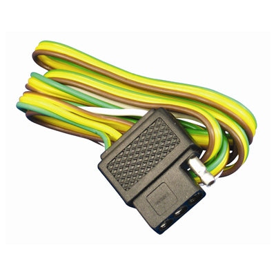Marpac Female 4 Way Trailer Wiring Harness
