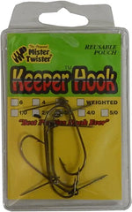 Mister Twister Keeper Hook KH5 - Dogfish Tackle & Marine