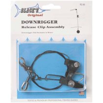 Blacks Original Downrigger Release Clip Assembly RC-90 - Dogfish Tackle & Marine
