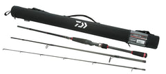 Daiwa Ardito Travel Spinning Rods - Dogfish Tackle & Marine