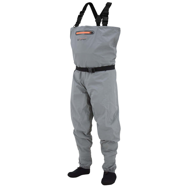 Frogg Togg Canyon II Stockingfoot Breathable Chest Wader