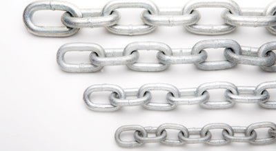 Proof Coil Galvanized Anchor Chain
