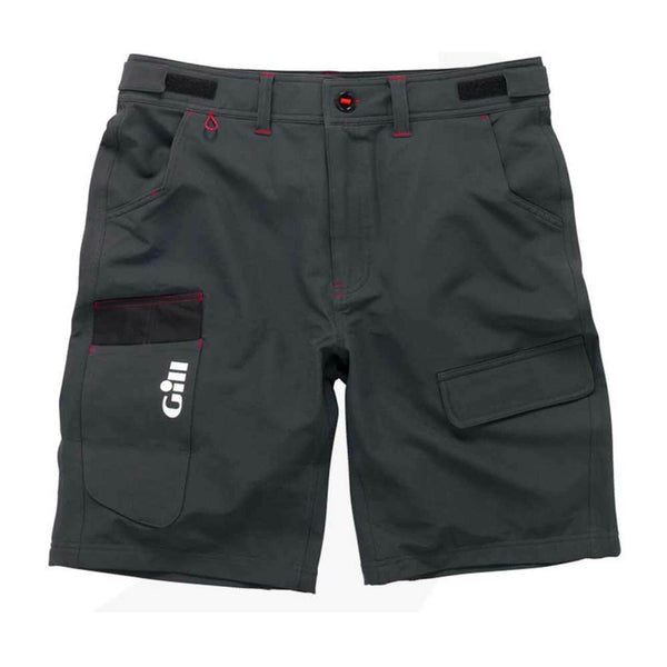 Gill Expedition Shorts Graphite