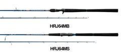 Daiwa Harrier Jigging Rods - Dogfish Tackle & Marine