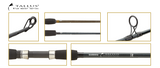 SHIMANO TALLUS BLUE WATER SPINNING RODS