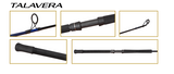 SHIMANO TALEVARA OFFSHORE CONVENTIONAL RODS