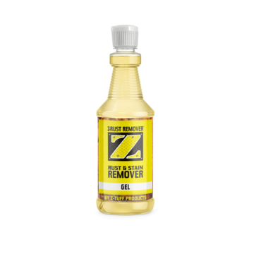 Z-Cleaner™ RUST STAIN REMOVER