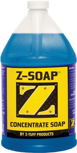 Z-Cleaner™ Z-Soap 1 GALLON