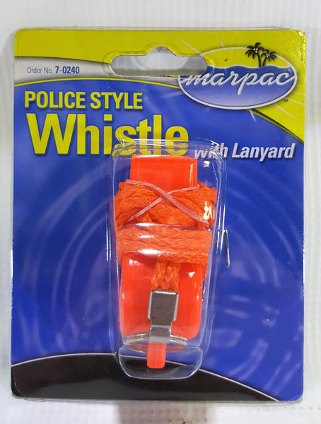 Marpac Safety Whistle