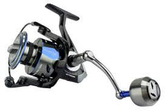 Tsunami Evict 4000 - Carbon Shield 7'6 MH Spinning Reel Combo - Dogfish Tackle & Marine