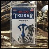 Trokar HD Worm Hook TK100