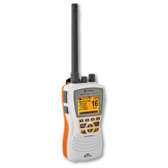 Cobra Marine HH600 DSC Floating VHF Radio