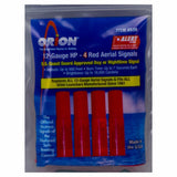 Orion 12 gauge flares