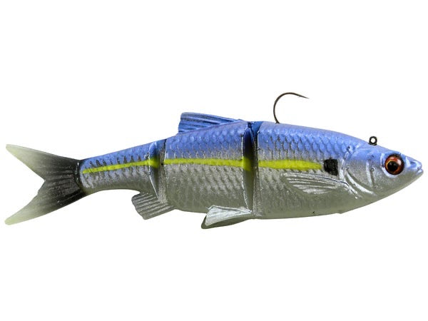 Savage Gear 3D Baitfish 4""