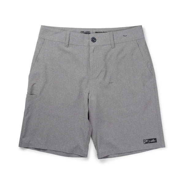 Pelagic Deep Sea Hybrid Short- Grey