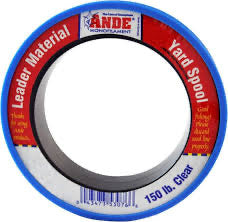 Ande Monofilament - Dogfish Tackle & Marine